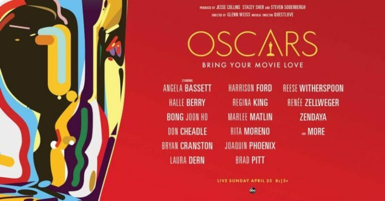 ICYMI: This year's Oscars have some stars… watch to see ...