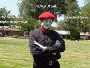 never mime