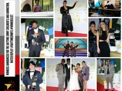 the Daytime Emmy Children's and Animation